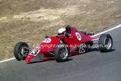 89517 - Russell Ingall, Van Dieman RF 89 - Amaroo Park 6th August 1989 - Photographer Lance J Ruting