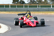 87062 - Arthur Abrahams, Cheetah Mk 9 - Sandown 1987 - Photographer Peter D'Abbs