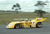 86069 - Rowan Harman, Kaditcha SR 781 - Sandown 1986 - Photographer Peter D'Abbs