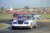 84440 - Don Smith, Mustang - Calder 1984 - Photographer Peter D'Abbs