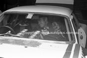 81111 - John McCormack, Jaguar - Calder  1981 - Photographer Peter D'Abbs