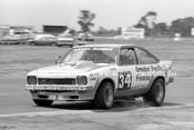 78110 - Garry Rogers, Torana A9X - Calder 6th August 1978 - Photographer Darren House