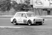 78108 - Neil West, Hillman Imp - Calder 6th August 1978 - Photographer Darren House