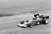 77628 - H. Pescarolo Matich Repco A53 / Ed Polley Polley EP1 Slightly out of focus  - Calder 1977