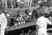 72474 - Terry Quartley, Lotus 32 - Amaroo Park 7th May 1972 - Photographer David Blanch