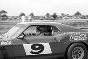 70694 - Allan Moffat Trans Am Mustang - Calder 18th March 1970 - Photographer Peter D'Abbs