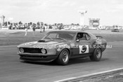 70693 - Allan Moffat Trans AM Mustang - Calder 18th March 1970 - Photographer Peter D'Abbs