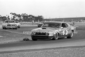 70692 - Allan Moffat Trans AM Mustang - Calder 18th March 1970 - Photographer Peter D'Abbs