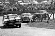 67779 - Leo  & Ian Geoghegan, Bob Jane & Spencer Martin, Fred Gibson & Harry Firth  Falcon XR GT - Gallaher 500 Bathurst 1967