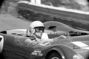 66481 - Greg Cusack, Lotus 23B - Catalina 11th November 1966 - Photographer Lance J Ruting