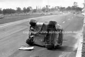 72476 -  Graham Littlemore, Clubman Mini - 25th June 1972 - Oran Park - Photographer Lance J Ruting