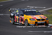 16701 - Will Davison & Jonathon Webb  Holden Commodore VF - 2016 Bathurst 1000