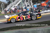 16702 - Will Davison & Jonathon Webb  Holden Commodore VF - 2016 Bathurst 1000