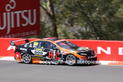16705 - Nick Percat & Cameron McConville, Holden Commodore VF - 2016 Bathurst 1000