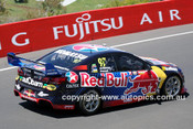 16712 - Fabian Coulthard & Luke Youlden, Ford Falcon FG/X - 2016 Bathurst 1000