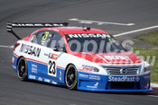 16716 - Michael Caruso & Dean Fiore,  Nissan Altima  - 2016 Bathurst 1000