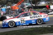 16717 - Michael Caruso & Dean Fiore,  Nissan Altima  - 2016 Bathurst 1000