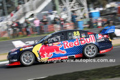 16723 - Jamie Whincup & Paul Dumbrell, Holden Commodore VF - 2016 Bathurst 1000