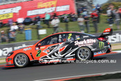 16747 - Garth Tander & Warren Luff, Holden Commodore VF - 2016 Bathurst 1000