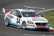 16752 - James Moffat & James Golding, Volvo S60   - 2016 Bathurst 1000