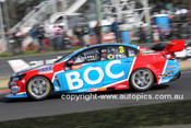16755 - Jason Bright & Andrew Jones, Holden Commodore VF - 2016 Bathurst 1000