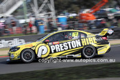 16757 - Lee Holdsworth & Karl Reinder, Holden Commodore VF - 2016 Bathurst 1000