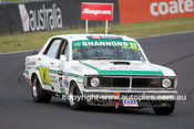 16764 - Steve Johnson, Falcon XY GTHO - Bathurst 2016 - Bathurst 2016