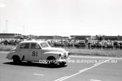 59012 - John Raeburn Holden FX -  Phillip Island 1959 - Photographer Peter D'Abbs