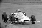 66484 - Graham Moore Lotus 20B - Warwick Farm 13th February 1966 - Photographer Lance J Ruting