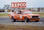 72392 - John Harvey, Torana V8  - Calder 1972 - Photographer Peter D'Abbs
