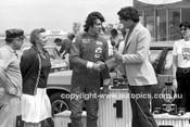 74153 - Peter Brock  - Calder 11/2/1974  - Photographer Peter D'Abbs