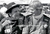 81127 - John French & Dick Johnson -  Bathurst 1982