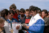 89048 - Peter Brock Sandown 1989 - Photographer Ray Simpson