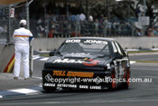 92047 - Bob Jones, Commodore - Adelaide 1992 - Photographer Marshall Cass
