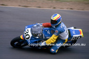 92051 -  Mick Doohan, Yamaha - Easter Creek 1992 - Photographer Ray Simpson