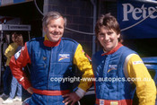 900072 - Allan Jones & Glenn Seton - Photographer Ray Simpson