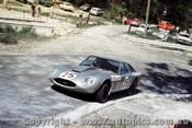 68170 - G. Wallace - Bolwell Nagari - Lakeland Hillclimb December 1968