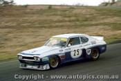 75019 - Allan Moffat Ford Capri - Amaroo Park 1975