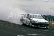 96034 - Peter Brock, Holden Commodore VR  - Oran Park 1996