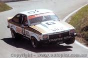 78733 - A. Grice / J. Leffler - Holden Torana A9X - Bathurst 1978