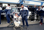 94514 - Peter Brock & James Cormick - Bathurst 1994 - Photographer Lance J Ruting