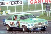 78734 - Derek Bell / D. Quester - Holden Torana A9X - Bathurst 1978