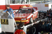 92758  -  Jim Richards / Mark Skaife  -  Bathurst 1992 - 1st outright - Nissan GTR