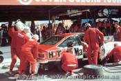 79737 - P. Brock in the Pitts - Holden Torana A9X - 1st Outright & Class A Winner  Bathurst 1979
