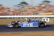 84528 - Keke Rosberg - Ralt RT4 - Calder 1984 - Photographer Peter D'Abbs