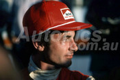 83043 - Peter Brock - Bathurst 1983  - Photographer Lance Ruting
