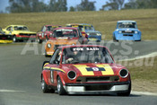 83042 - Joe Said, Fiat - Oran Park 1983  - Photographer Lance Ruting