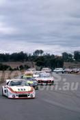 82084 - Allan Jones Porsche 935 - Australian GT Championship, Oran Park 1982