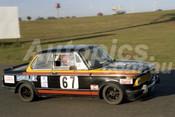 82082 -  Paul Granger BMW  - Oran Park 1982
