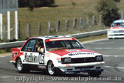80730  -  P. Brock / J. Richards  -  Bathurst 1980 - 1st Outright & Class A Winner - Holden Commodore VC